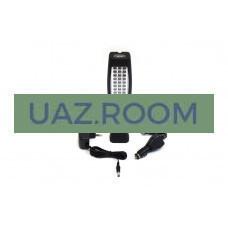 Фонарик  LED пылевлагозащитный 5+30 диодов (крюк + магнитное крепл.), 1500mAh, зарядка от 220/12V