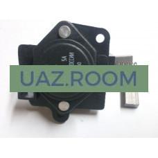 Регулятор  напряжения в сб. с щёточным узлом ВАЗ 91.3702 1-конт. (Пенза)