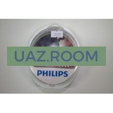 Лампа фарная  H1 55W 12V +60% Vision Plus (2шт.) 'PHILIPS'