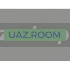Пластина  крепления маховика (стопорная болтов) УАЗ (СТАРОГО ОБРАЗЦА), ГАЗ-53