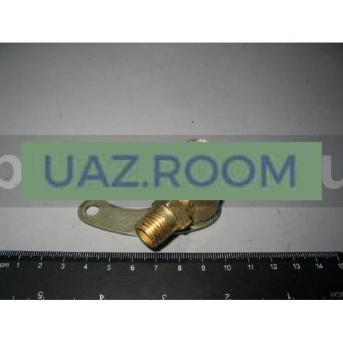 Кран  блока (ПС7-2-0) бол. флажок УАЗ (Арзамас)