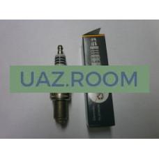 Свеча  BOSCH Platinum+ ВАЗ 2108-2110 8-клап. инж. 1.1 мм длин.резьба под ключ 21 мм 1 ШТ.WR7DPP30X