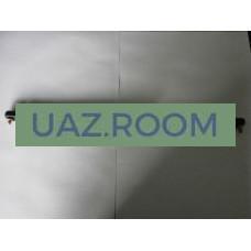 Амортизатор двери задней ВАЗ 2121, 2104, 2110 (капот)  (УПОР ГАЗОВЫЙ) 'АТ' (Чехия)