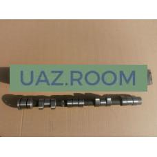 Вал  распределительный 4062 (инжектор), 4052, 40522 ГАЗ; УАЗ 409, 40904; 4091 выпускной (ПРОГРЕСС)