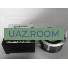 Ролик  ремня ГРМ ВАЗ-2108-2115 (8 клап. дв.), ЗМЗ-4091 (обойма метал.), натяжной  'ESPRA'