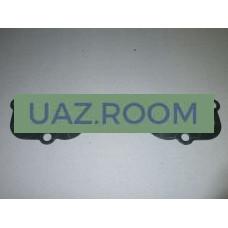Прокладка  ресивера ВАЗ 2110 (паронит)