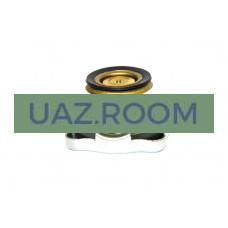 Крышка  радиатора ГАЗ, УАЗ с уплотнителем 'MetalPart'