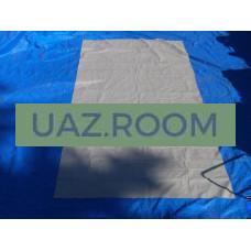 Обшивка  потолка  УАЗ 2206