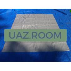Обшивка  потолка  УАЗ 39094