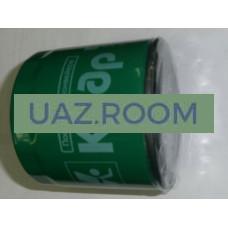 Фильтр  масляный  УАЗ, ВАЗ 2101-07, ГАЗ НИЗКИЙ** 'КЕДР' (г.Миасс)
