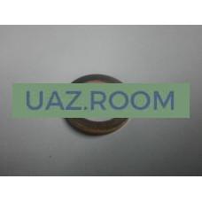 Шайба  медная тормозная (d 12 УАЗ) 12*18*1,5 (толщина 1,5 мм.)**