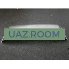 Панель  крыши  УАЗ 3909 задняя