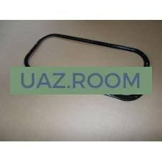 Рамка  тента заднего окна  УАЗ 469 (1 ШТУКА) (Металл)