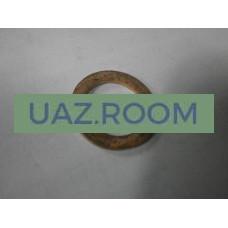 Шайба  медная тормозная (d 14) 14*20*1,5 (толщина 1,5 мм.)
