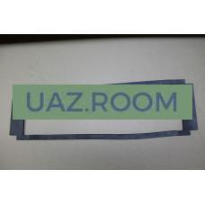 Прокладка  кожуха радиатора УАЗ 469