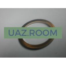 Шайба  медная тормозная (d 20) 20*24*1,5 (толщина 1,5 мм.)