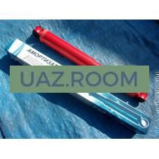 Амортизатор   УАЗ Патриот, 3153, 3159, 3162 задний; 33036, 39094 масляный, ЛИФТ+100мм