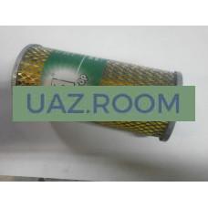 Элемент  фильтра  масляного  УАЗ 31512, ГАЗ 2410, 31029, 3110, Газель, М-412 'КЕДР' (г.Миасс)