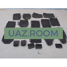 Чехол  сиденья  УАЗ 3909
