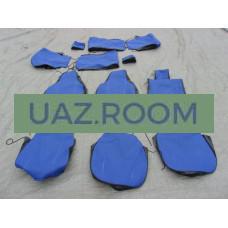 Чехол  сиденья  УАЗ 39094