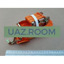 Стяжка  крепления груза (ремень), шир. 38 мм, 1500 кг (1,5