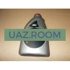 Масло трансмиссионное 'UAZ' SAE 75W90 API GL-5 (полусинтетика) 1л