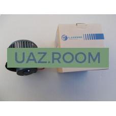 Мотор  отопителя  УАЗ Патриот 2009-2012