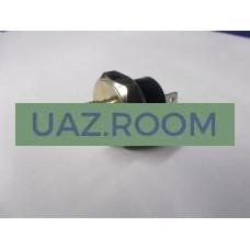 Датчик  стоп  сигнала  УРАЛ, МАЗ (пневматический) ММ 125Д (ключ 27) под клемму (Пенза)