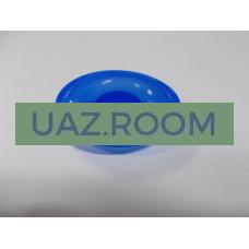 Прокладка  диафрагмы клапанной крышки дв.40904 УАЗ, 40524 ГАЗ Евро-3,4 (СИНИЙ СИЛИКОН)