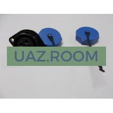 Разъем  герметичный (розетка) с защитной крышкой на 4 контакта (ip68) max 30A