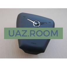 Модуль  надувной подушки безопасности водителя  УАЗ Патриот РЕСТАЙЛИНГ-2017 (с 11.2016), кнопка руля