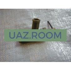 Кран  отопителя  УАЗ (ВС-11) (Арзамас)