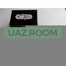 Регулятор  напряжения в сб. с щёточным узлом  УАЗ 'VR-IK02 CARGO'
