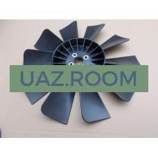 Вентилятор ГАЗель 3302 (крыльчатка, 10 лопастн.)