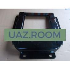 Подставка  переднего сиденья  УАЗ Патриот (с 2014 г.в.)