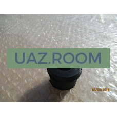 Втулка  амортизатора   УАЗ, ГАЗ 'УАЗ' (черная) **