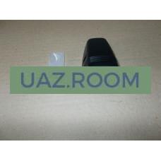 Корпус  для монтажа (индикаторов, разъемов USB, гнёзд прикуривателя) одинарный