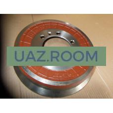 Барабан  тормозной  УАЗ ПРОФИ 236021