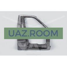 Боковина  кабины правая  УАЗ ПРОФИ 4*4 (236022)
