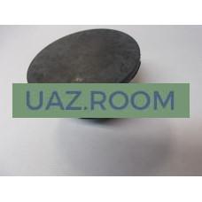 Заглушка  цапфы (передней оси)  УАЗ ПРОФИ 4*2 (236021)