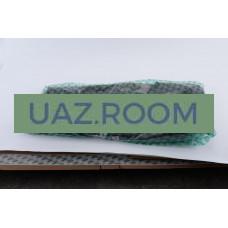 Шумоизоляция  пола переднего УАЗ ПРОФИ 4*2 (236021), покрытие текстильное