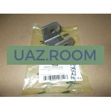 Кронштейн  поперечной тяги  УАЗ ПРОФИ 236021