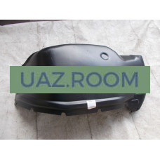 Локер  УАЗ ПРОФИ 236021