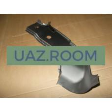 Соединитель  рамки облицовки радиатора  УАЗ ПРОФИ 236021