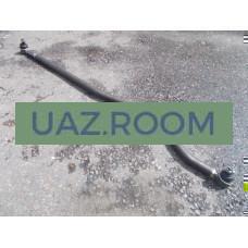 Тяга  продольная (сошки рулевого управления)  УАЗ ПРОФИ 236021