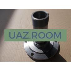 Цапфа поворотного кулака  УАЗ ПРОФИ 236021 4х2, передней оси