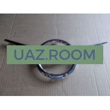 Эмблема  УАЗ ПРОФИ 236021
