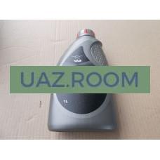 Масло трансмиссионное 'UAZ' SAE 75W85 GL-4 1л (синтетика)