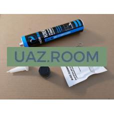 Комплект для вклейки стекол  УАЗ Патриот (клей, праймер, апликатор, салфетка) ООО