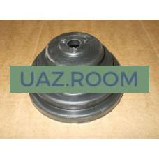 Пыльник  КПП  УАЗ 469 средний